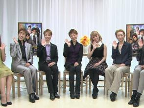 NOW ON STAGE 雪組宝塚大劇場・東京宝塚劇場公演『JIN−仁−』『GOLD SPARK!−この一瞬を永遠に−』