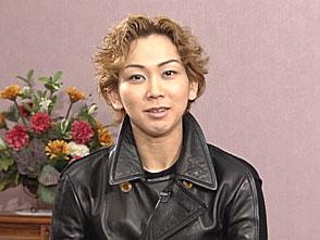TAKARAZUKA NEWS プレイバック!「スター@らんだむ「湖月わたる」」〜2004年3月より〜