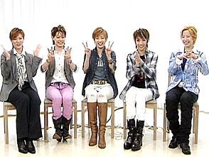 TAKARAZUKA NEWS Pick Up 「I LOVE 宝塚 月組スペシャル Part.2」〜2012年8月より〜
