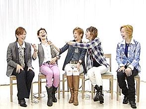 TAKARAZUKA NEWS Pick Up 「I LOVE 宝塚 月組スペシャル Part.3」〜2012年8月より〜