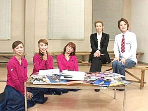 TAKARAZUKA NEWS Pick Up 「I LOVE 宝塚 雪組スペシャル Part.3」〜2012年5月より〜