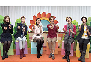 ぽっぷ あっぷ Time#24宙組公演『風と共に去りぬ』
