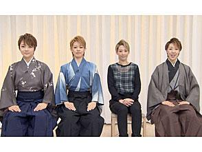TAKARAZUKA NEWS Pick Up #344�ַ�������ĥ�������JIN�ݿΡݡ١�Fantastic Energy!�ٷθž��ݡ��ȡס�2013ǯ11�����