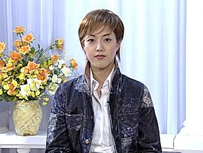 TAKARAZUKA NEWS プレイバック!「スター@らんだむ「大和悠河」」〜2003年11月より〜