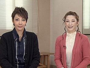 TAKARAZUKA NEWS Pick Up #349�����������������̲��ʤ��ˡ��ʥݥ쥪�����ȱɸ��γ��ˡ����ٷθž�ȡ����ס�2013ǯ12�����