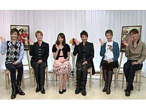 NOW ON STAGE 星組宝塚大劇場・東京宝塚劇場公演『眠らない男・ナポレオン —愛と栄光の涯に— 』