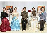NOW ON STAGE 月組梅田芸術劇場メインホール公演『風と共に去りぬ』