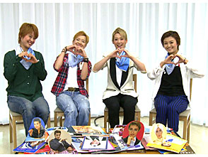 TAKARAZUKA NEWS Pick Up 「I LOVE 宝塚 月組スペシャル Part.4 龍真咲編」〜2013年10月より〜