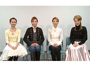 TAKARAZUKA NEWS Pick Up #366「雪組全国ツアー公演『ベルサイユのばら−オスカルとアンドレ編−』稽古場レポート」〜2014年2月より〜