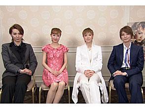 TAKARAZUKA NEWS Pick Up #369�����ȡإ٥륵����ΤФ顽���������ԡ��٥��ӥ塼�ס�2014ǯ3�����