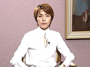 TAKARAZUKA NEWS プレイバック!「スター@らんだむ「安蘭けい」」〜2003年7月より〜