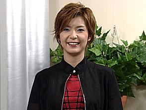 TAKARAZUKA NEWS プレイバック!「スター@らんだむ「彩輝直」」〜2003年7月より〜