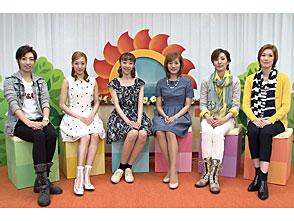 ぽっぷ あっぷ Time#29 宙組公演『ベルサイユのばら—オスカル編—』