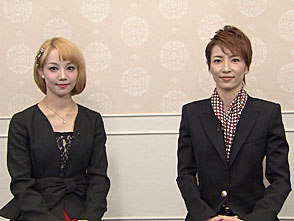 TAKARAZUKA NEWS Pick Up #395�����ȡإ�ѥ����������ޤμ������ɤ������١إե������������٥��ӥ塼�ס�2014ǯ10�����