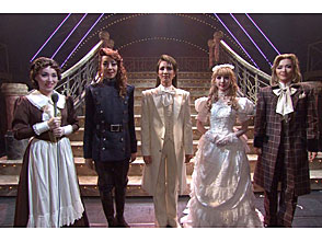 TAKARAZUKA NEWS Pick Up #397「雪組日生劇場公演『伯爵令嬢』突撃レポート」〜2014年10月より〜