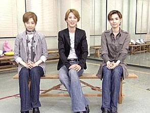 TAKARAZUKA NEWS Pick Up #135�ַ���������ͷ����إ��ꥶ�١��ȡ����ؤ��ȡ�����
