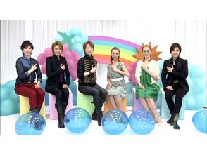 ぽっぷ あっぷ Time#20 雪組公演『ベルサイユのばら』−フェルゼン編−