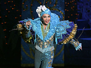 �ڥ���ץ��STAGE Pick Up �ץ�ߥ���#52����ͮ���鲻��̴��ͤ����̽б��ǡ���ȡ�TAKARAZUKA �ֻ?100!!�٤���