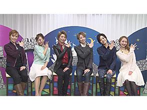 ぽっぷ あっぷ Time#35 雪組『ルパン三世 —王妃の首飾りを追え!—』『ファンシー・ガイ!』