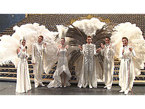 TAKARAZUKA NEWS Pick Up #416����������������ع�ɿ��ǡ���١�Dear DIAMOND!!���ͷ��ݡ��ȡס�2015ǯ2�����