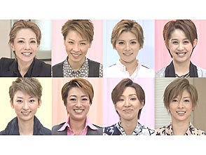TAKARAZUKA NEWS Pick Up�֥��ȥХΥ�����ס�2014ǯ7��8�����