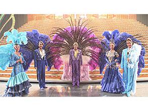 TAKARAZUKA NEWS Pick Up #439「雪組宝塚大劇場公演『星逢一夜』 『La Esmeralda』 突撃レポート」〜2015年7月より〜