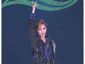 STAGE Pick Up プレミアム#60〜明日海りおディナーショー『Z-LIVE』より〜