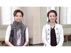TAKARAZUKA NEWS Pick Up #173「月組公演『THE SCARLET PIMPERNEL』役替り対談」