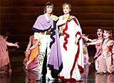 暁のローマ−「ジュリアス・シーザー」より−(06年月組・宝塚)