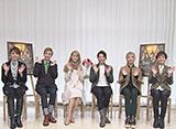 NOW ON STAGE 月組宝塚大劇場・東京宝塚劇場公演『グランドホテル』『カルーセル輪舞曲』