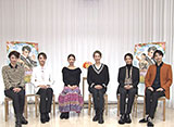 NOW ON STAGE 星組東京国際フォーラム公演『オーム・シャンティ・オーム −恋する輪廻−』
