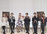 NOW ON STAGE 宙組宝塚大劇場・東京宝塚劇場公演『王妃の館 −Chateau de la Reine−』『VIVA! FESTA!』