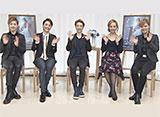 NOW ON STAGE 雪組中日劇場公演『星逢一夜』『Greatest HITS!』