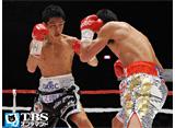 オーレドン・シッサマーチャイ×井岡一翔(2011) WBC世界ミニマム級タイトルマッチ