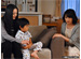 関西テレビ おんでま「美しい隣人 #5」