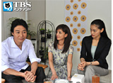 TBSオンデマンド「ハンチョウ3〜神南署安積班〜 #9」