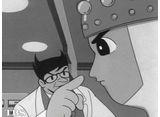 TBSオンデマンド「未来から来た少年 スーパージェッター #3 エスパー合戦」