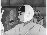 TBSオンデマンド「未来から来た少年 スーパージェッター #9 マイティマミイ族の逆襲」