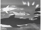 TBSオンデマンド「未来から来た少年 スーパージェッター #14 海底牧場」