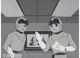 TBSオンデマンド「未来から来た少年 スーパージェッター #51 タイムパトロール」