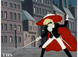TBSオンデマンド「未来から来た少年 スーパージェッター(リマスター版) #39 怪傑ジェッター」
