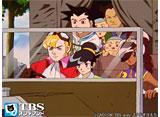 TBSオンデマンド「パワーストーン #23」