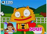 TBSオンデマンド「CatChat えいごKIDS! #72」