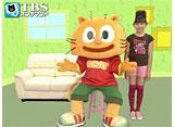 TBSオンデマンド「CatChat えいごKIDS! #74」
