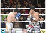 亀田興毅×ソン・ジョンオ(2013)WBA世界バンタム級タイトルマッチ