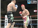藤本京太郎×竹原虎辰(2013)日本ヘビー級タイトルマッチ