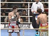 宮崎亮×ファーラン・サックリン・ジュニア(2013)ライトフライ級世界前哨戦