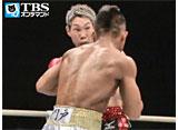 中谷正義×原田門戸(2014) OPBF東洋太平洋ライト級タイトルマッチ