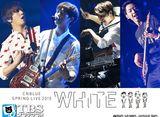CNBLUE SPRING LIVE 2015��WHITE�ɡ�TBS OD��