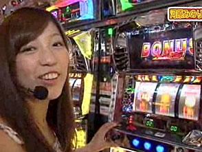 走れ!パチスロリーグ #5 由愛可奈 vs 河原みのり(前半戦)